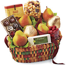 EANJ Fruit Basket